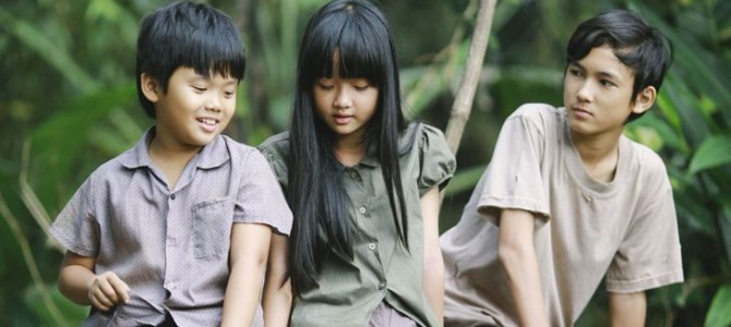 "Proiezione del film Vietnamita ""Yellow flowers on the green grass"", in anteprima nazionale al Cinema Odeon il 21 Marzo"
